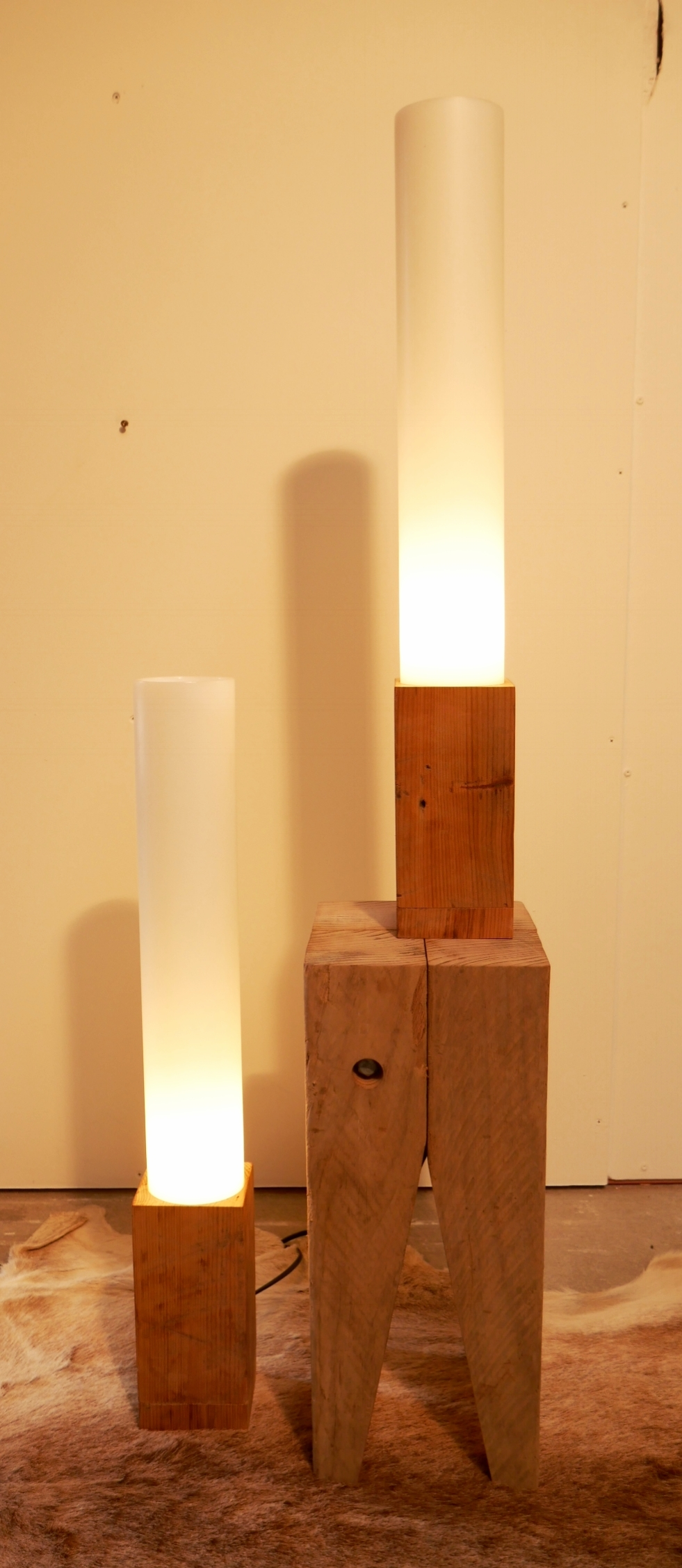 Cylinder Lamps 2018