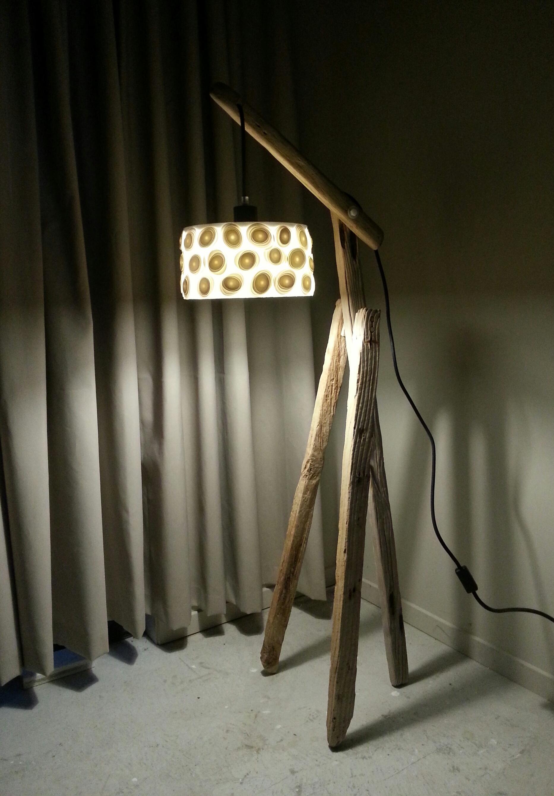Contour Lamp 2017