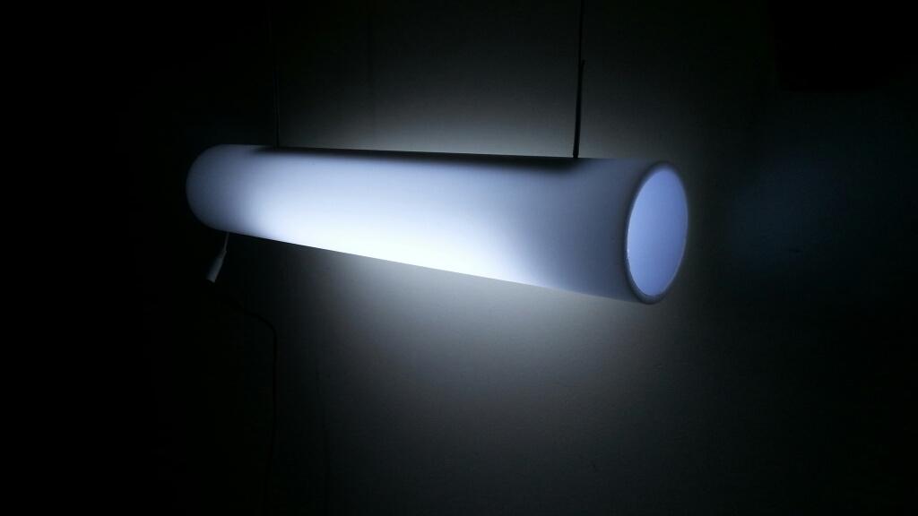 Tube Lamp 2018