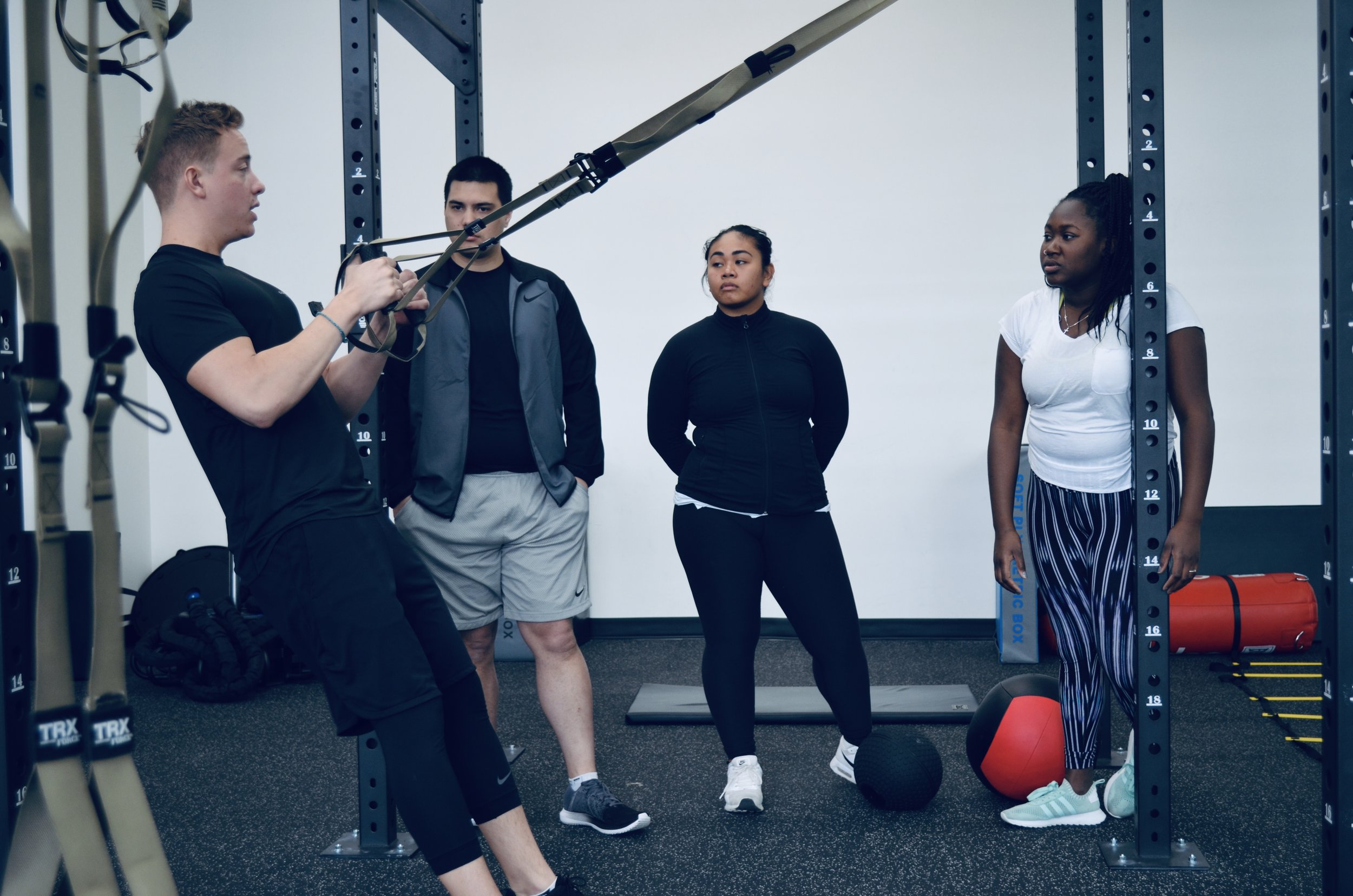 - IF YOU ARE A PERSONAL TRAINER LOOKING TO GROW YOUR BUSINESS IN VANCOUVER, COMBAT CLUB MAY BE THE RIGHT SETTING FOR YOU. OUR PURPOSE IS TO PROVIDE YOU THE SPACE AND FREEDOM TO SUCCESSFULLY MANAGE YOUR CLIENTS AND MORE IMPORTANTLY YOUR OWN BUSINESS.