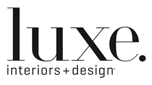 Luxe Interiors & Design Magazine
