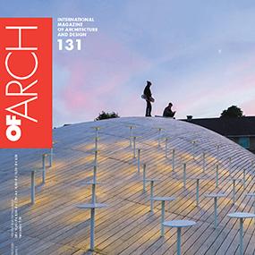 Of Arch Magazine