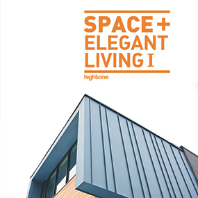 Space + Elegant Living I