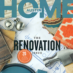 Austin Home Monthly