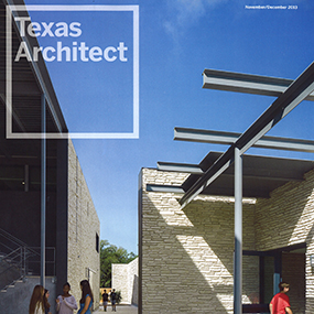 Texas Architect