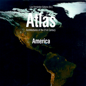 Atlas: Architectures of the 21st Century