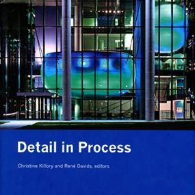 AsBuilt: Detail in Process