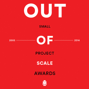 Out of Scale: AIA Small Project Awards