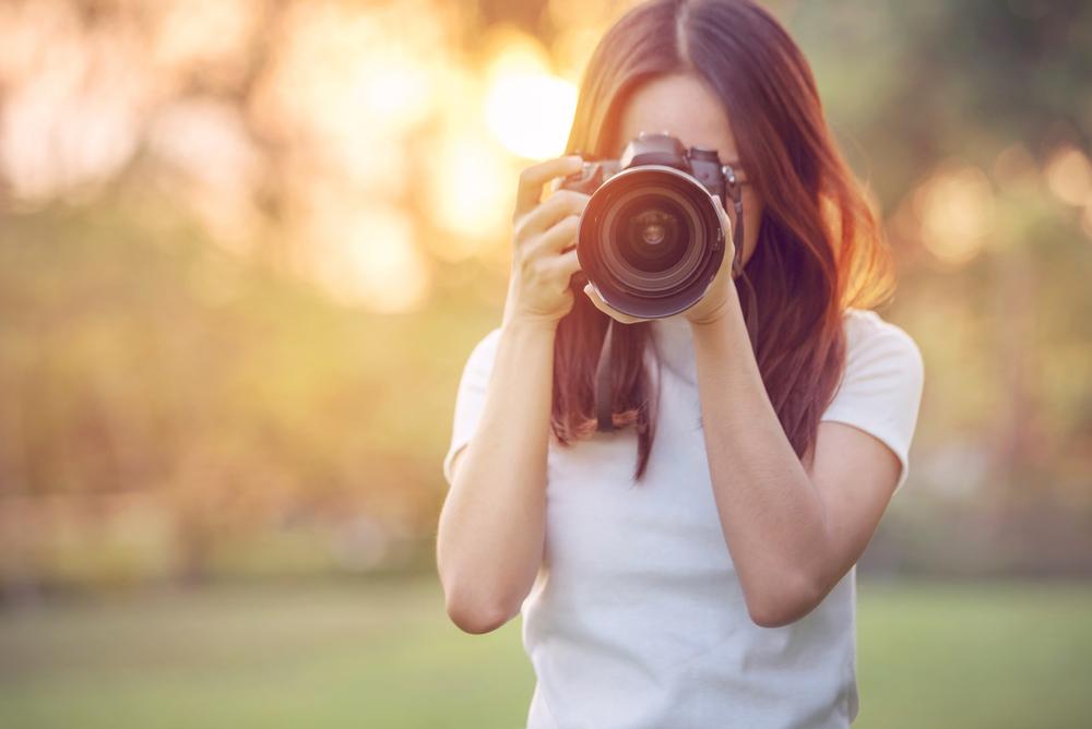 photo shoots on location
