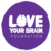 LoveYourBrain is the message that embodies our positive approach to brain injury prevention and healing. Our programs are designed to build community, foster resilience, and help people understand the importance of loving your  brain.http://www.loveyourbrain.com/