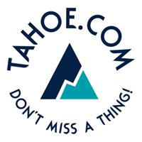 Tahoe.com is your go to for live, up to date information on what's happening around Tahoe and Truckee  https://tahoe.com/