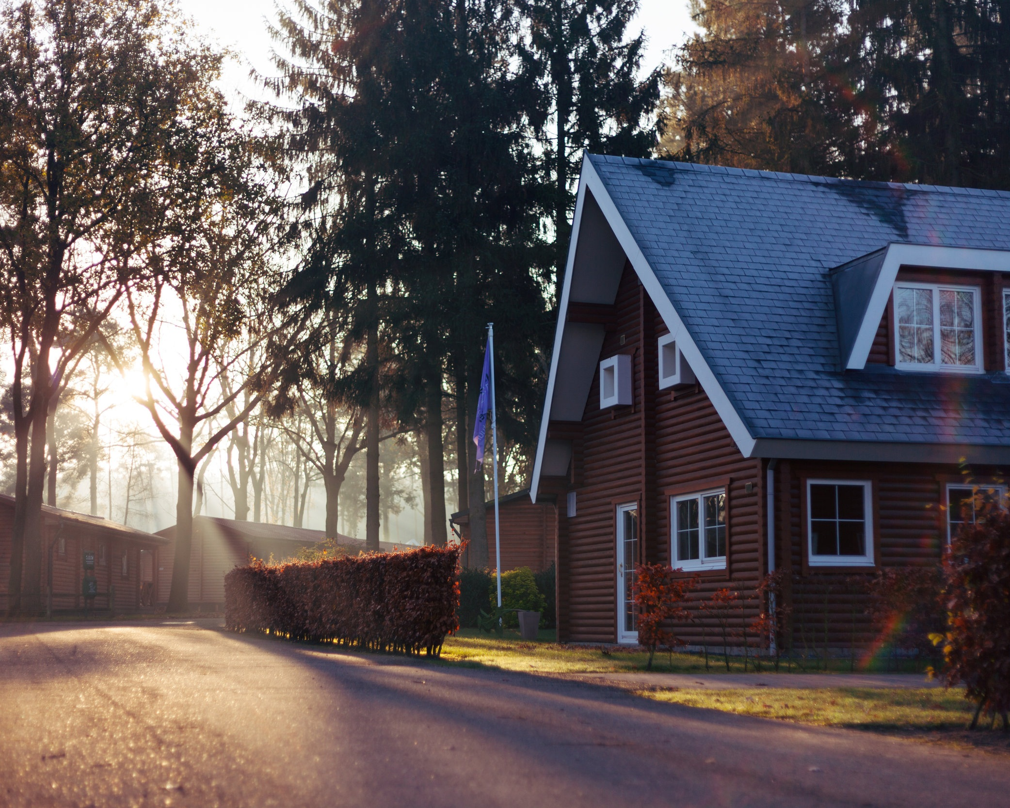 Increase housing stability -