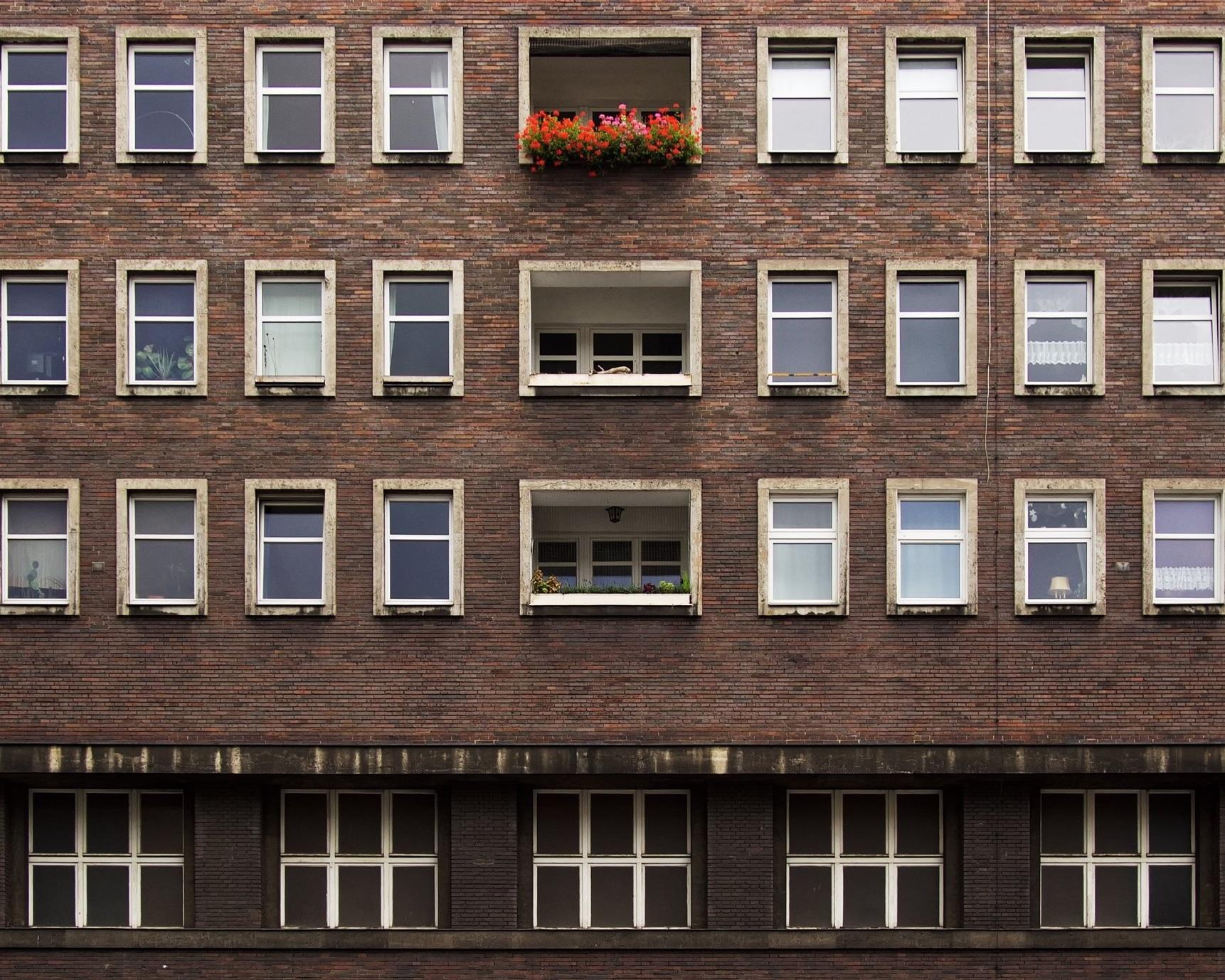 locate housing near transit & jobs -