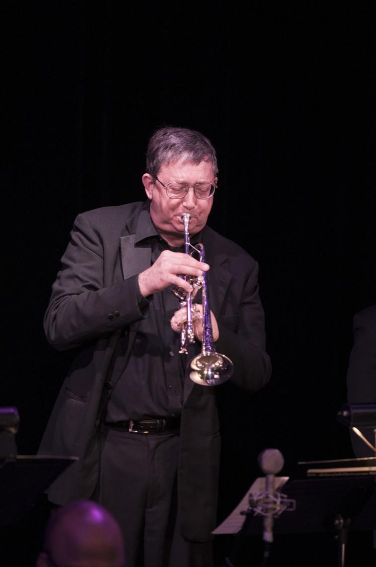 Stewart Cox - Trumpet Instructor