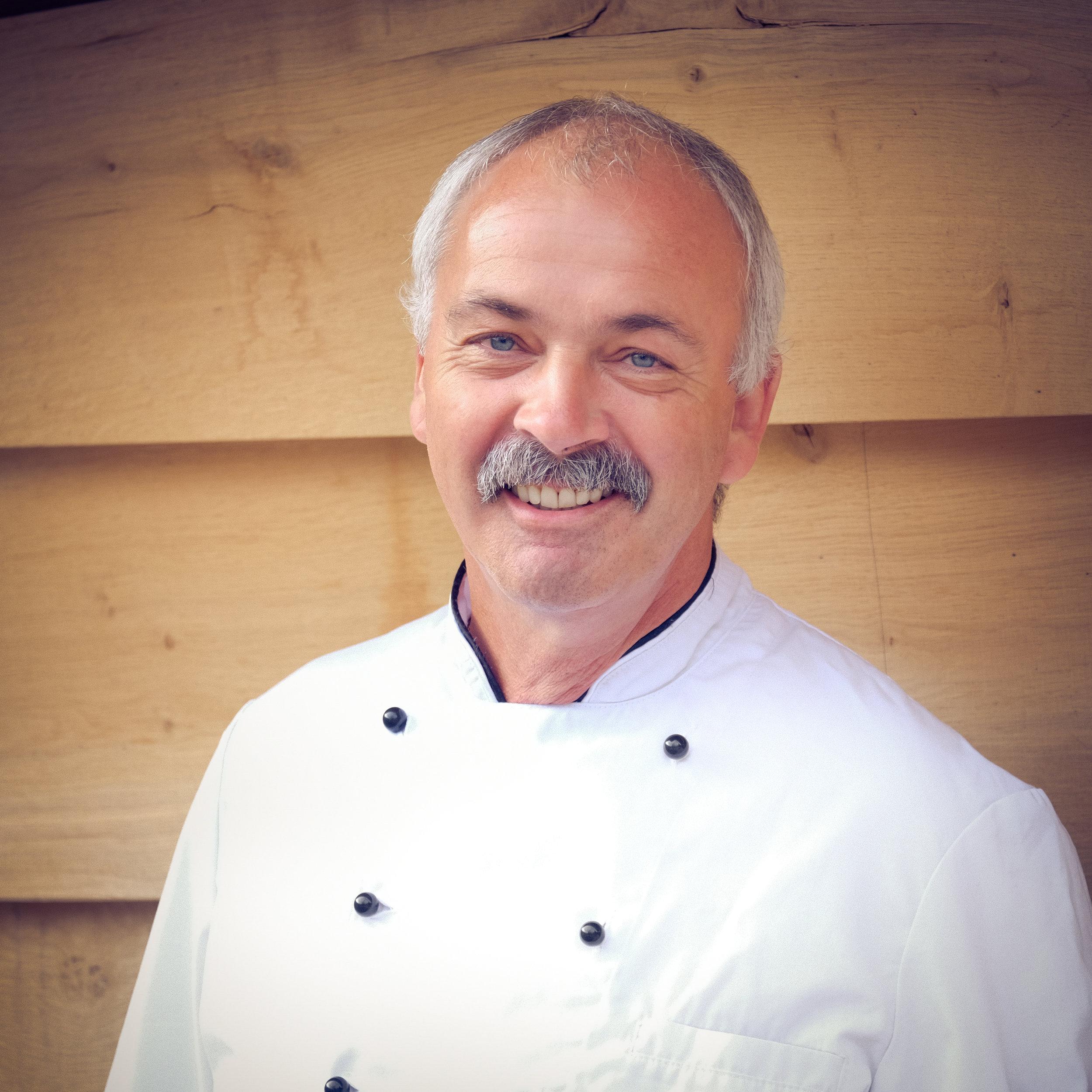 Ferdy Leu | Küchenchef
