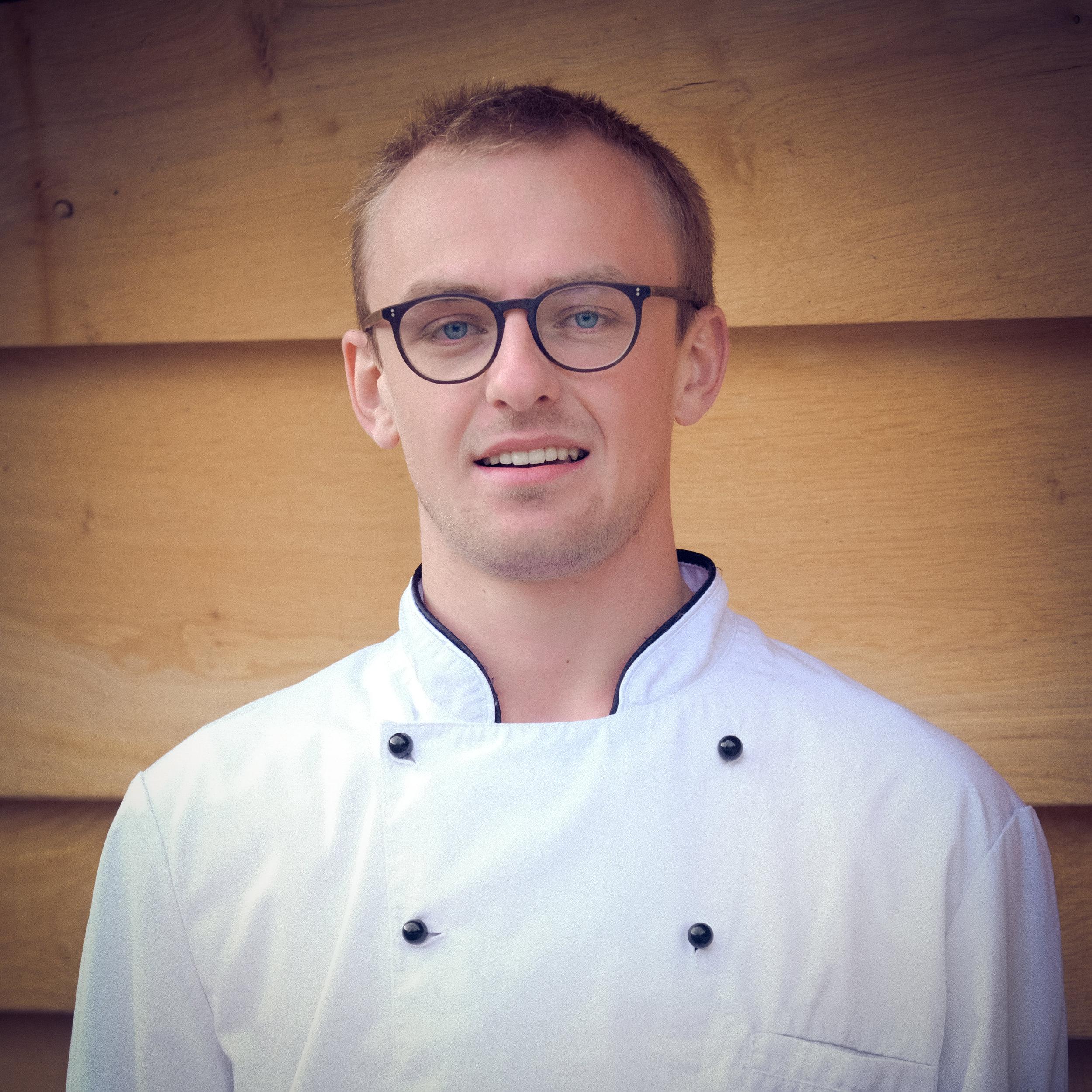 Marco Schranz | Küche
