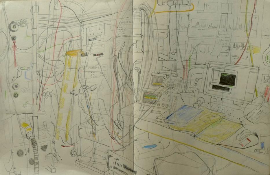 Electron EDM Laboratory - 2