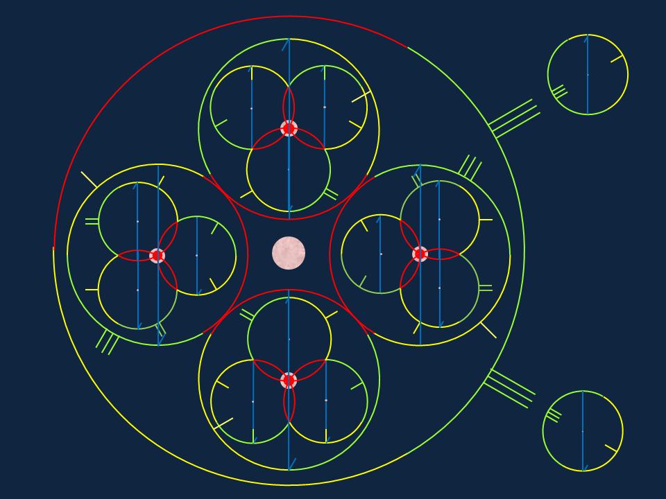 Composite: Helium Atom