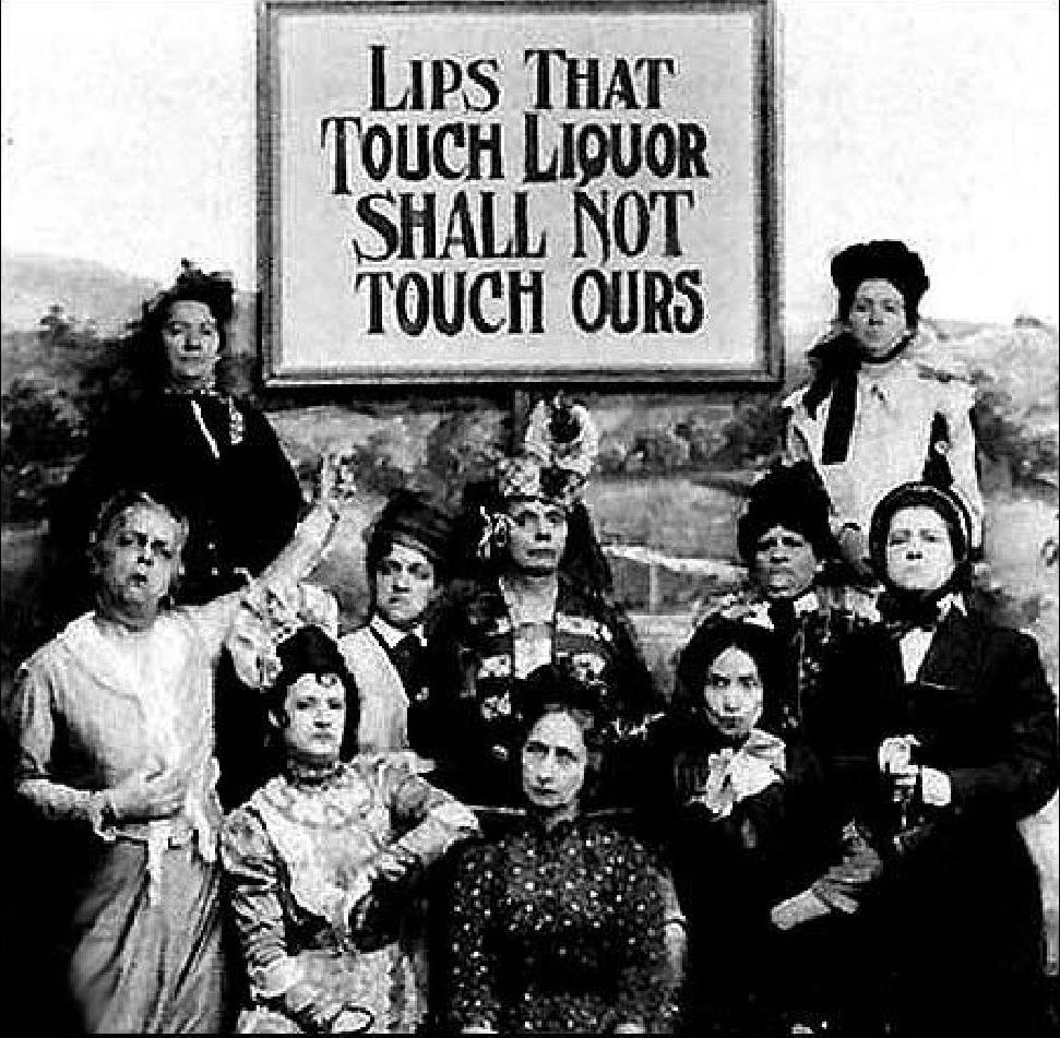 The Short-Lived Amendment: Prohibition