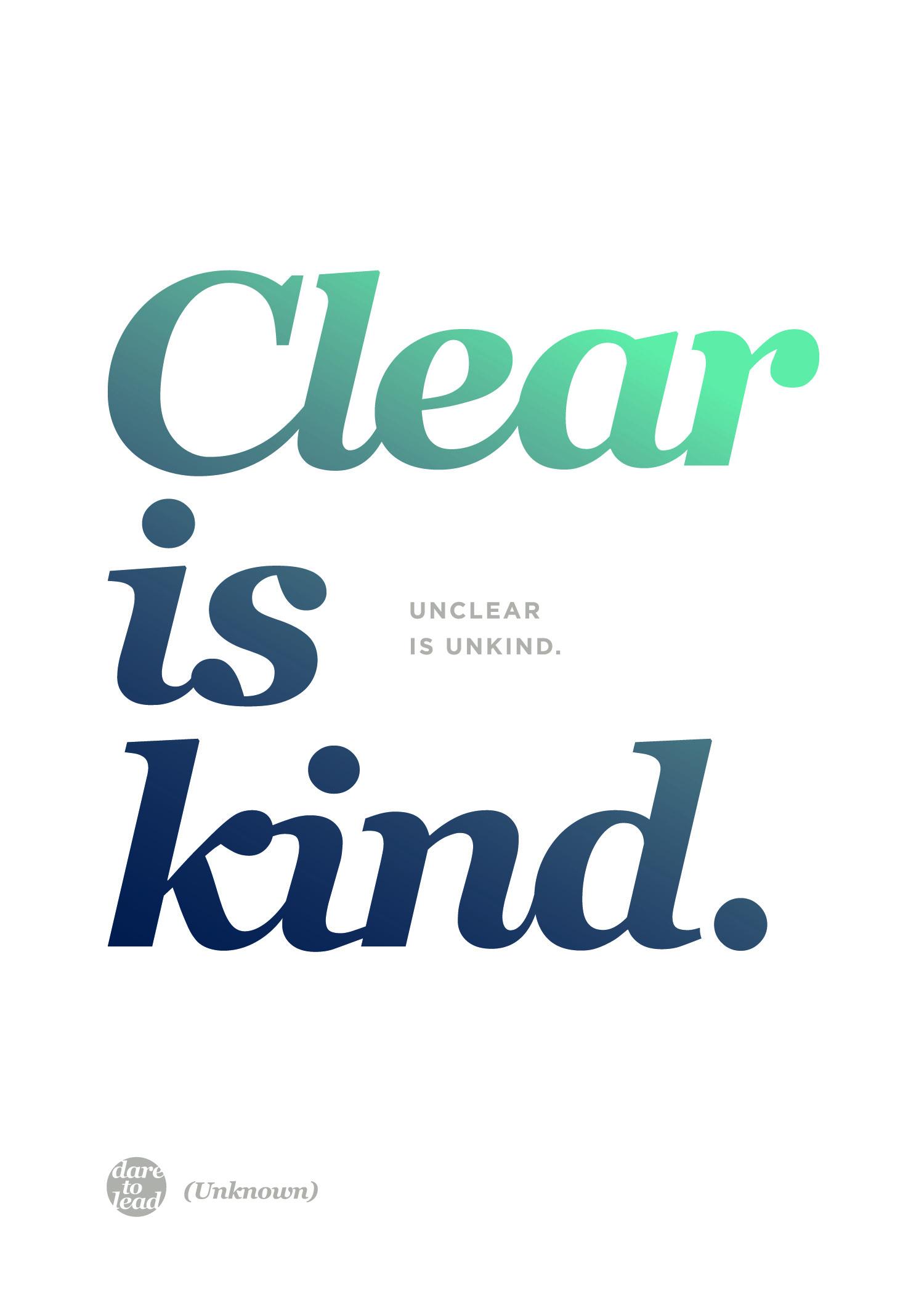 Art-Prints-Clear-is-kind...jpg