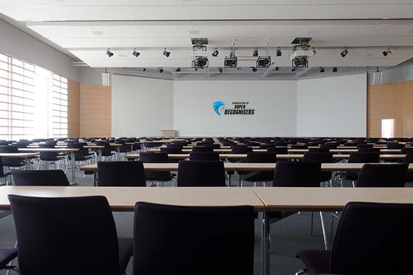 Discounted attendance at Association of Super Recognisers conferences. -