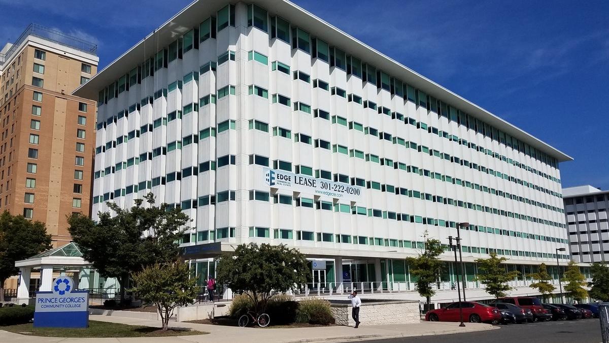 Hyattsville Commercial Real Estate -