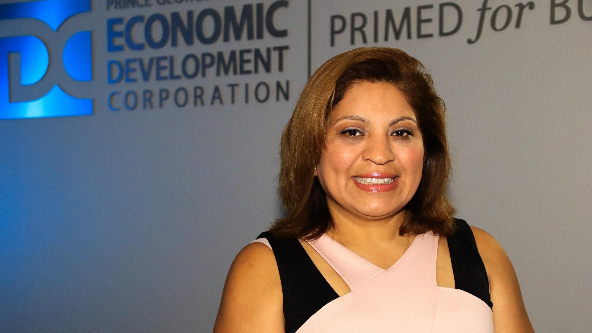 Rocio Treminio-Lopez l Latin Small Business Liaison.jpg