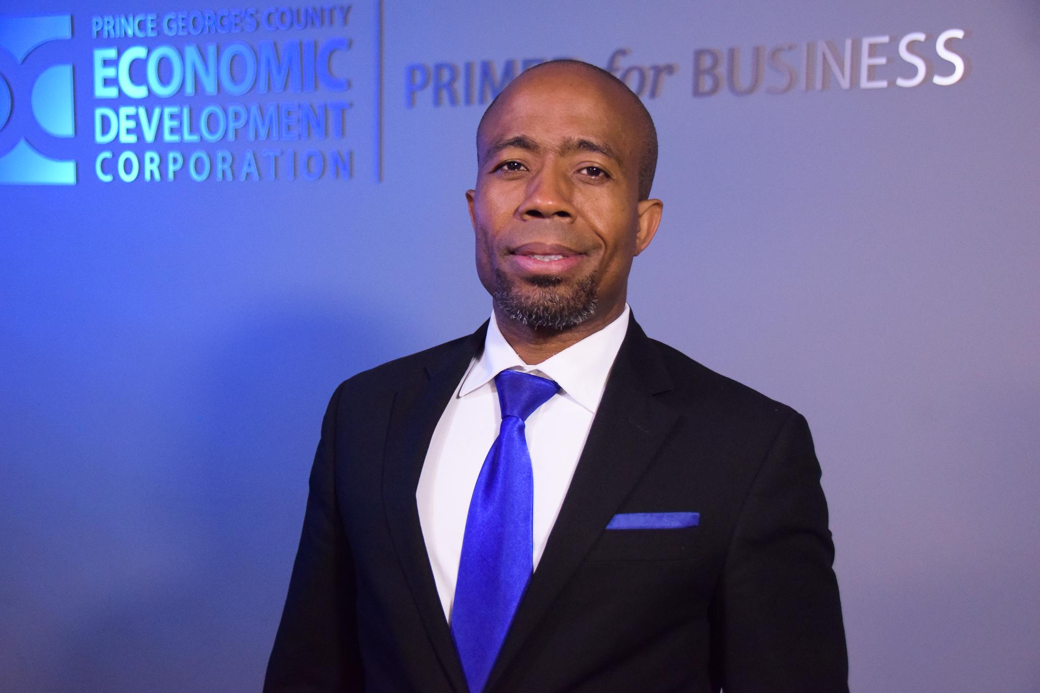 Martin U. Ezemma - Director of International Business301-583-4642