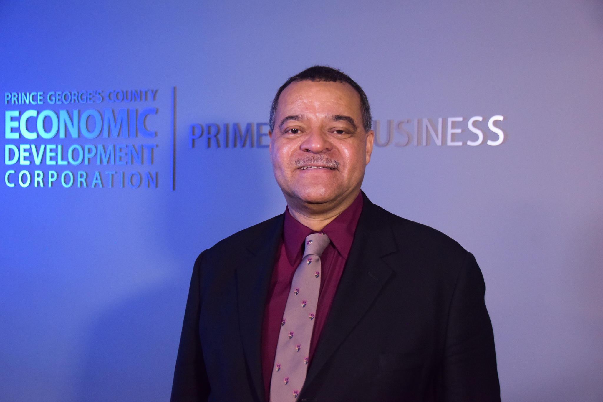 David K. Lewis - Director of Economic Development301-583-4609