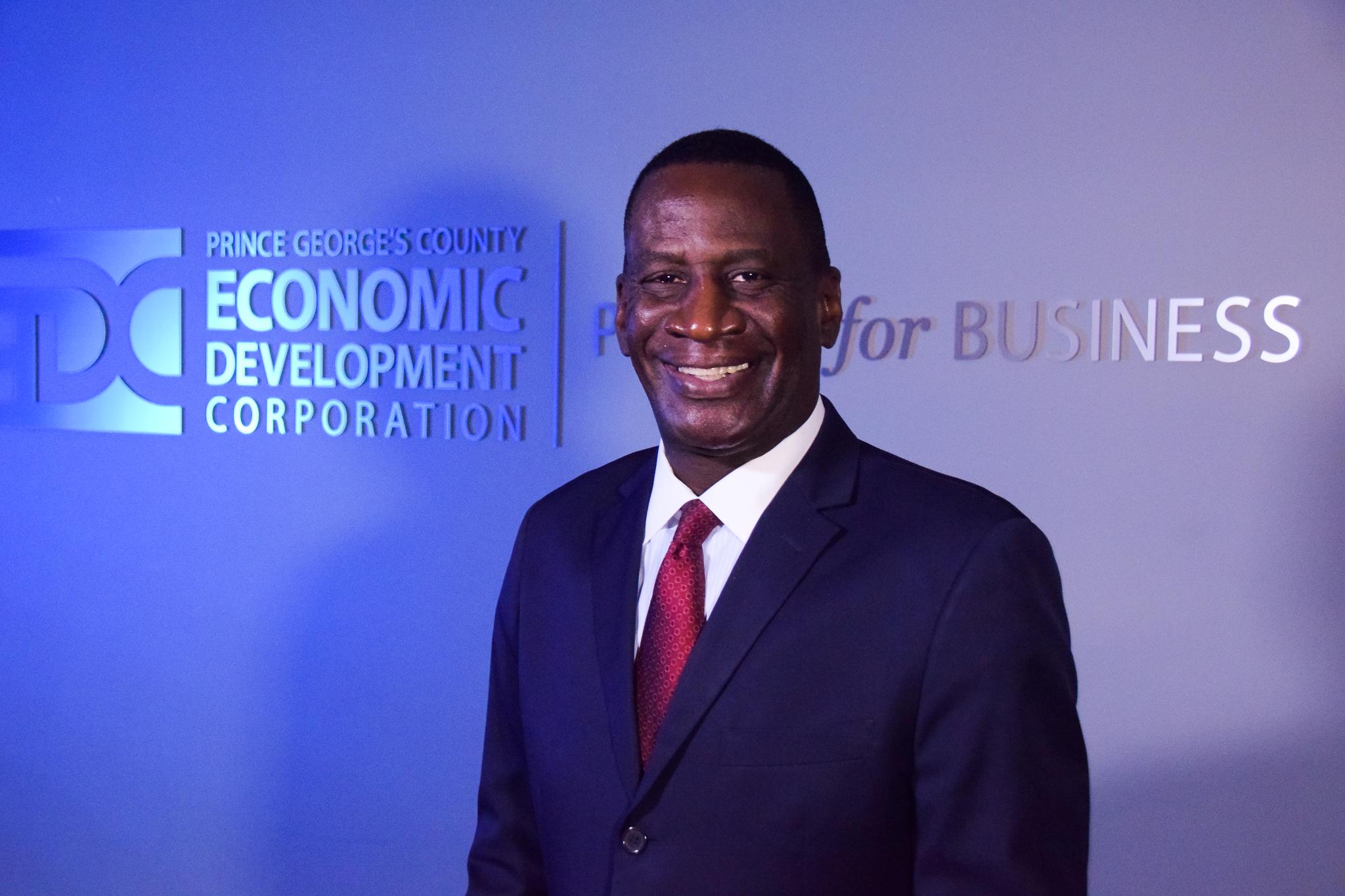 John A. Mason - Director of Economic Development301-583-4646