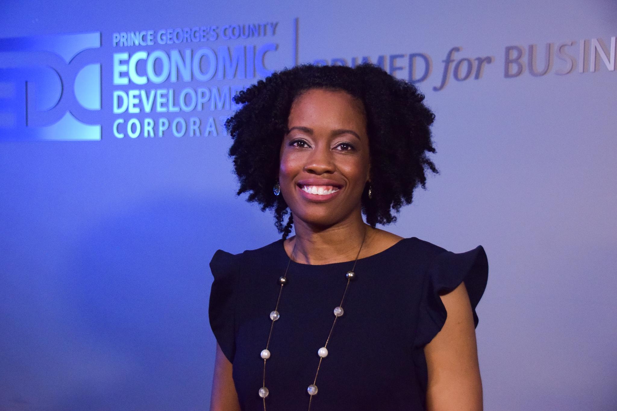 Ebony Stocks - Executive Vice President301-583-4610
