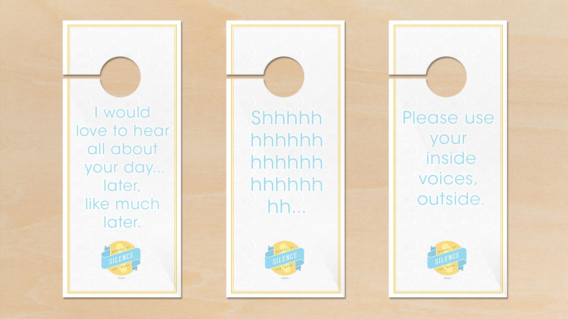 Door Hangers-Silence.jpg