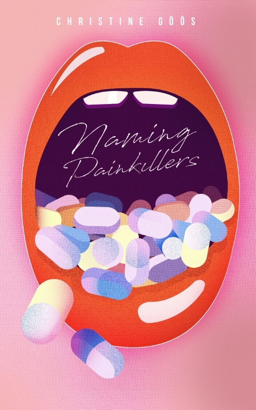 Naming Painkillers Christine Goos