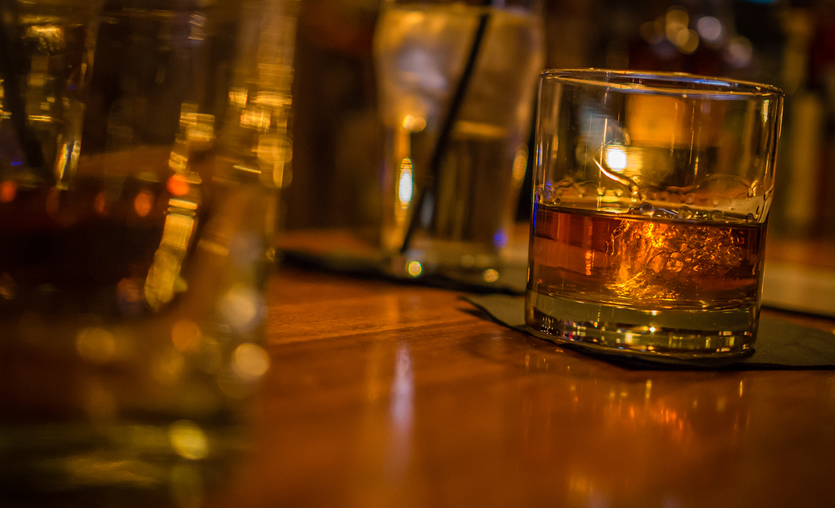 Bourbon and Bites is Nov 14 at the Old Causeway. Photo: CT70181/Flickr.