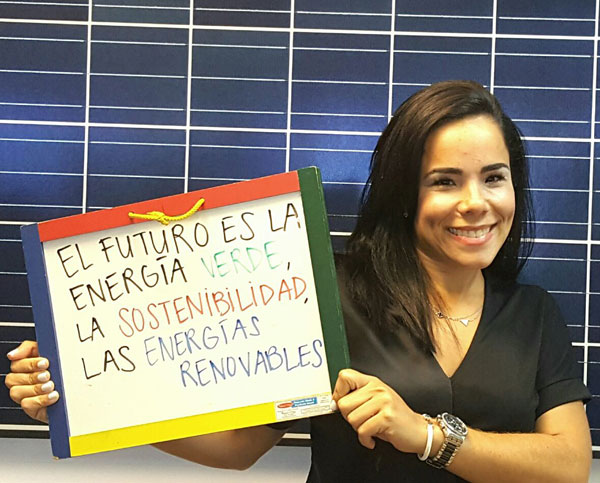 Damirka Ramos   Especialista Recursos Humanos