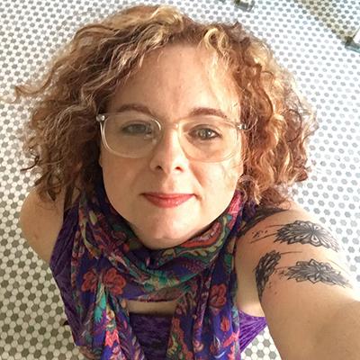 Blair McLaughlin