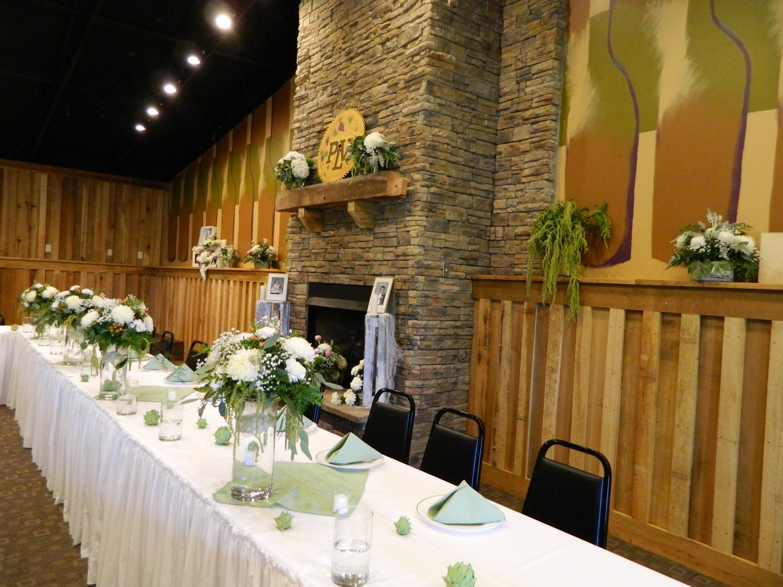 Patoka Lake Event Center