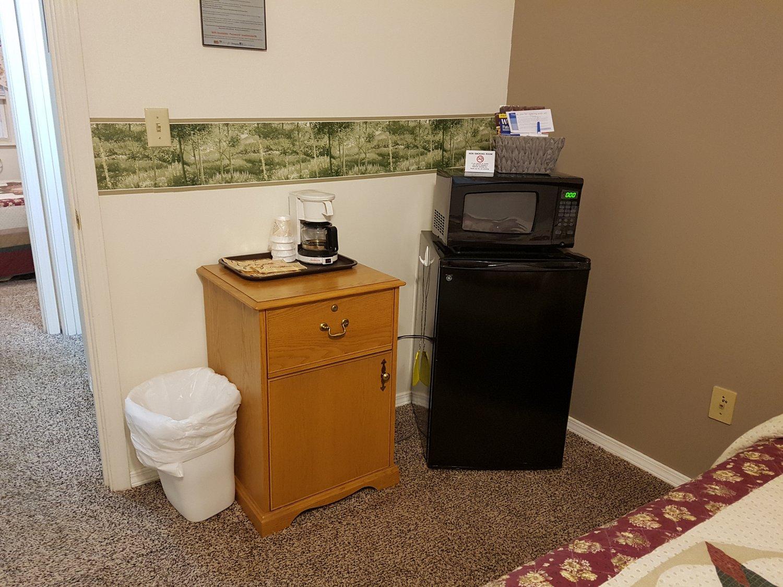 Kitchen Conveniences