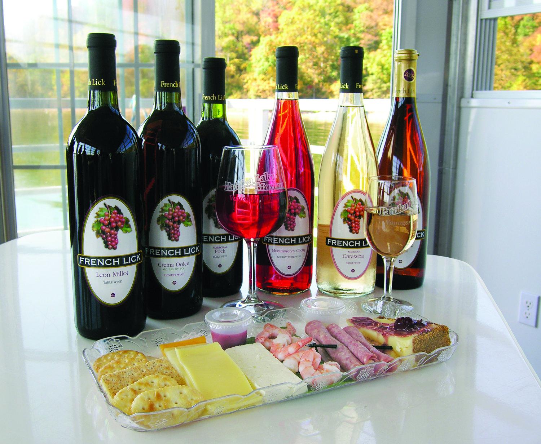 Sunset Wine Cruises