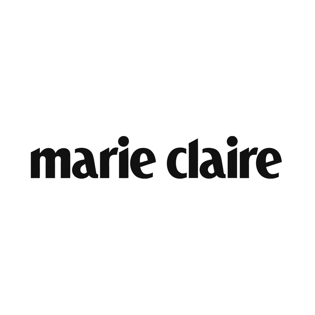 marie claire mind at ease
