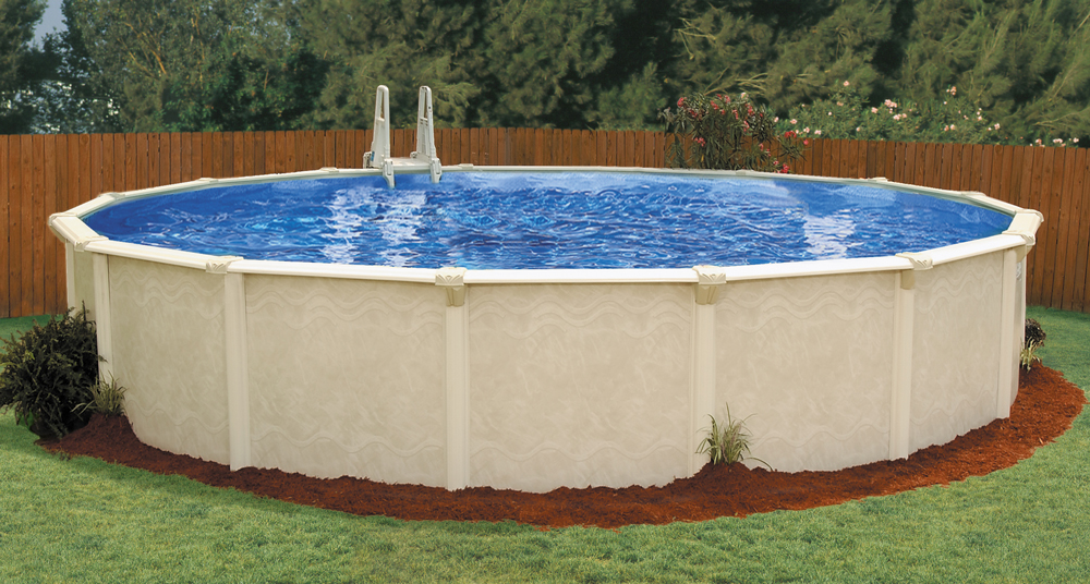 DOUGHBOY POOLS - Above Ground Pool