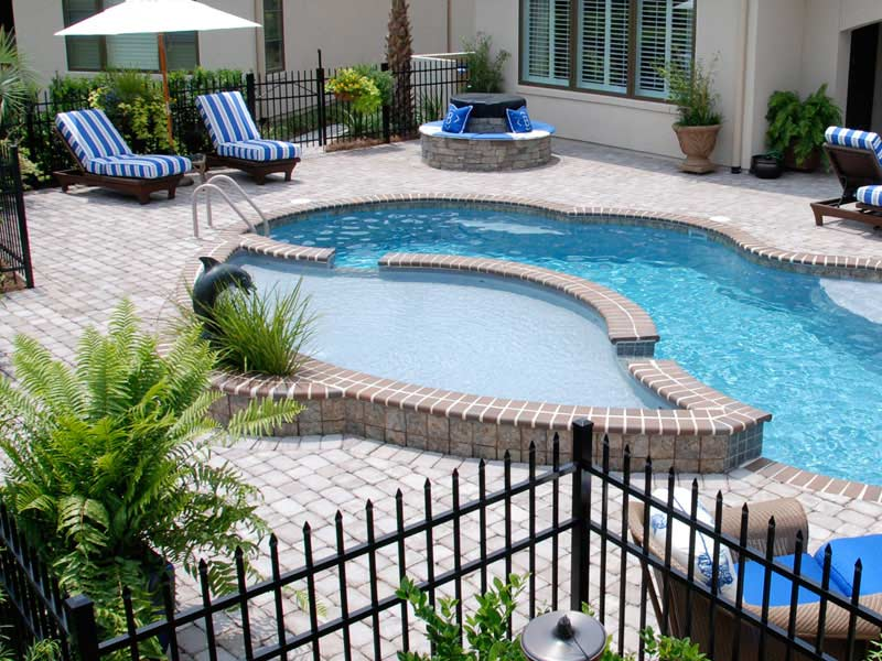 TRILOGY POOLS - Designed For You