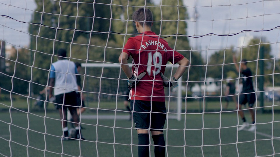 London Football Association - Do you have what it takes to become a referee?Directed by Toufique Aliwww.T-Bear-Productions.co.uk