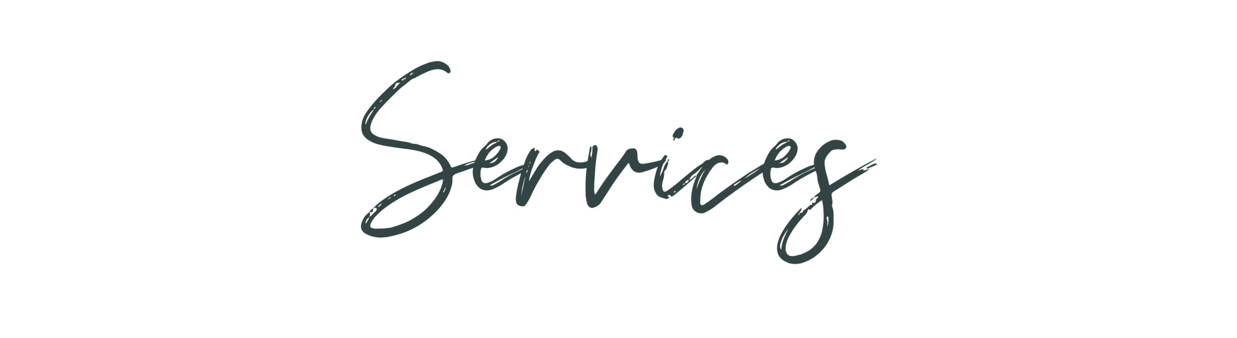 Marketing Services for Conquer and Flourish