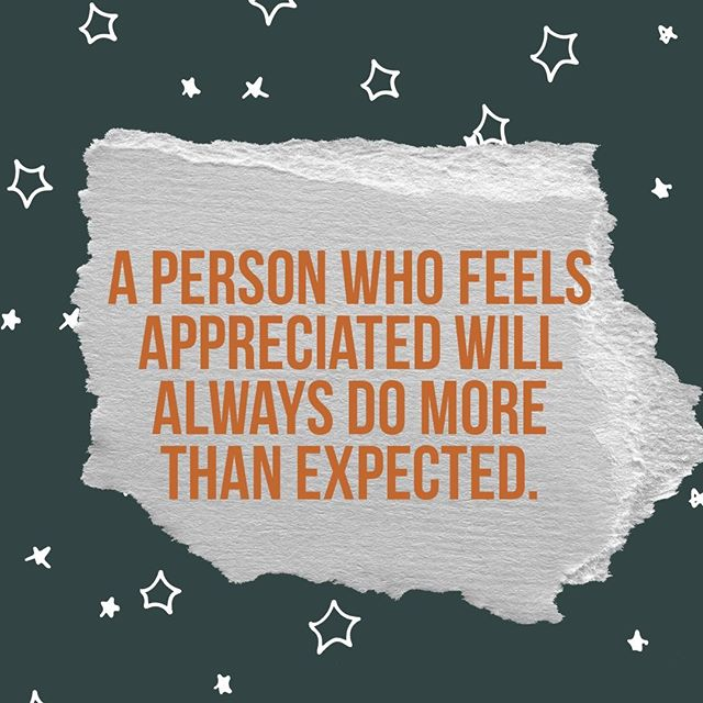 I've found this to always be true ✨ the easiest way to motivate your team is to make sure they feel appreciated.  #entrepreneur #womeninbusiness #entrepreneurlife #femaleowned #womeninbiz #sandiegoentrepreneur #sandiegobusiness #smallbusiness #smallbiz #smallbiztips #sandiegosmallbusiness #management #success