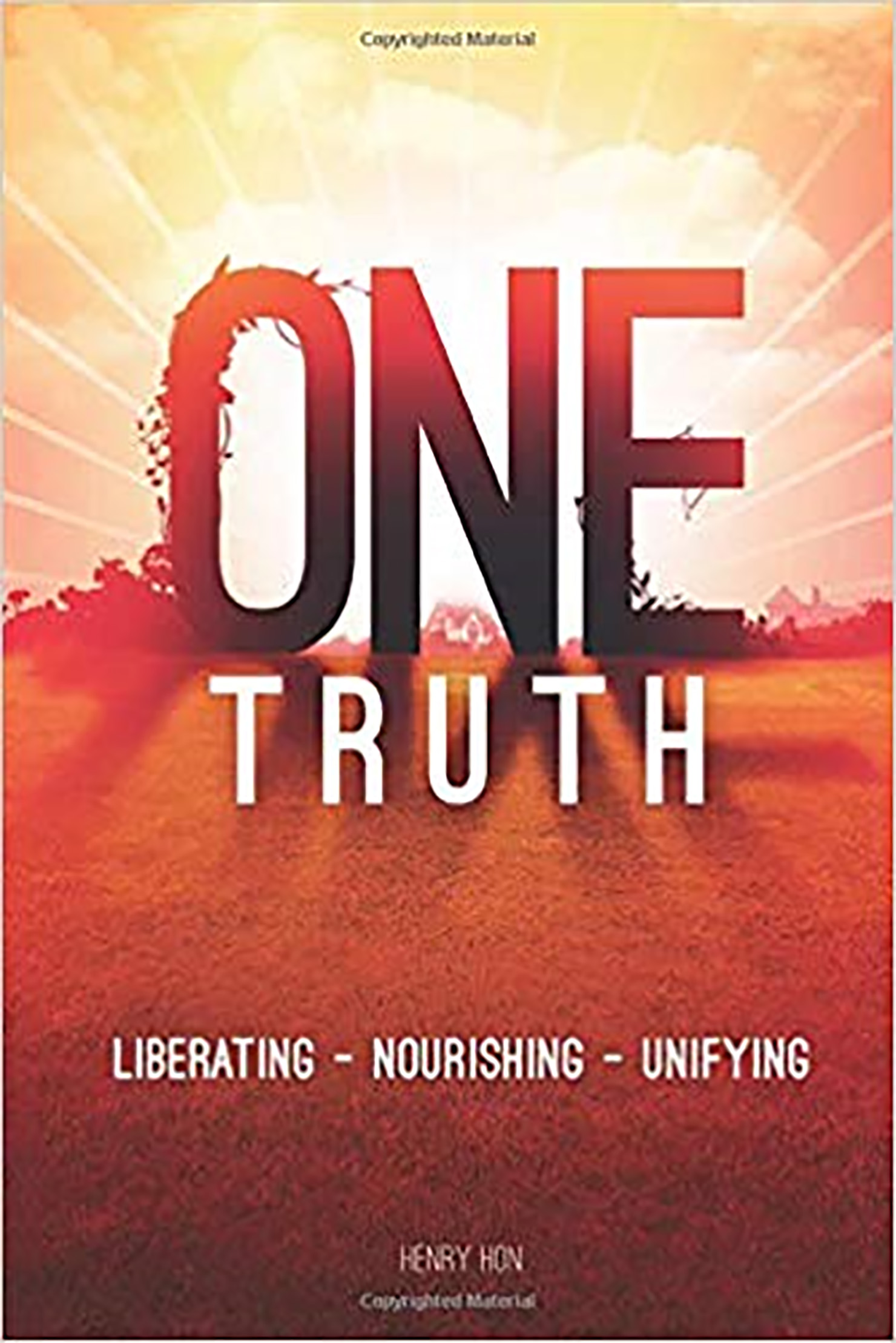 ONE TRUTH - COVER.jpg