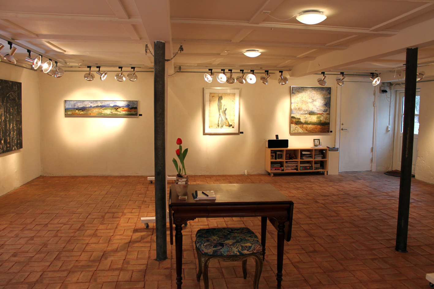 Galleri Ydo i Lille Viby