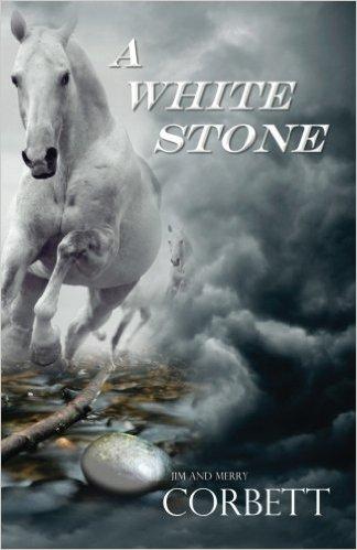 A White Stone