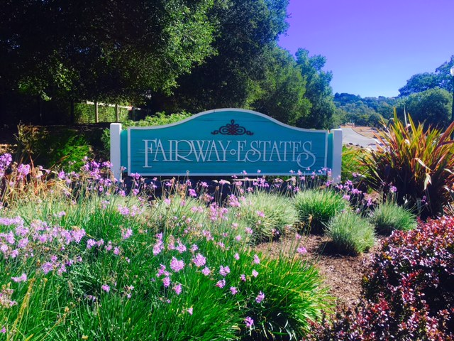 Fairway View Estates, Santa Rosa