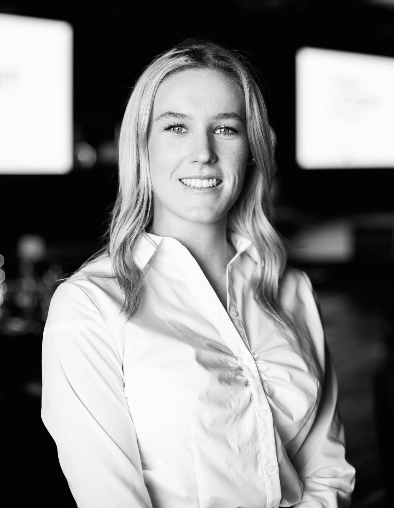 LYDIA BRYNILDSEN - CATERING OPERATIONS MANAGER